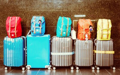 Baby Travel Products and Tips when Flying