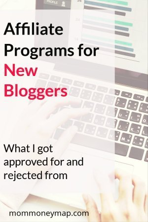 Affiliate Programs for Beginners with a Blog