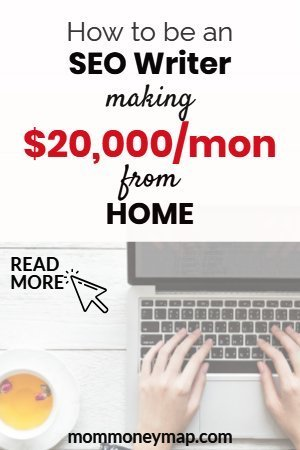 How to become an SEO writer working from home