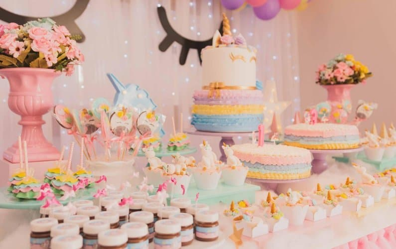 budget first birthday party ideas