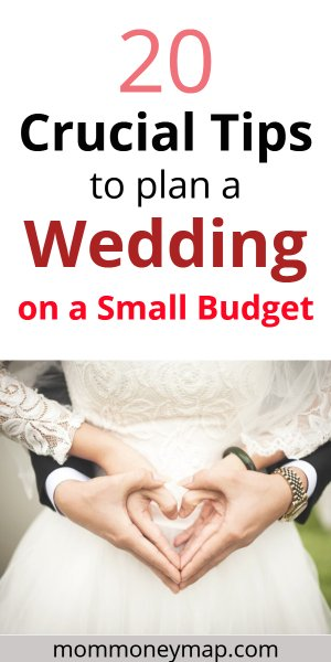 Tight Wedding Budget