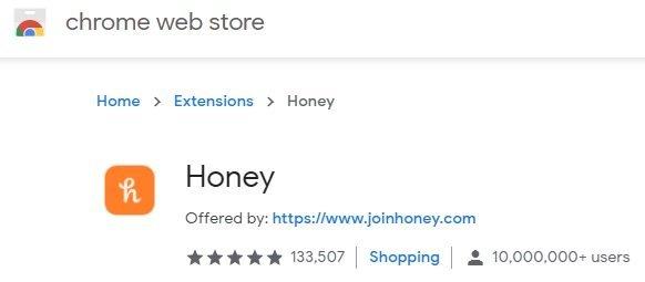 Honey App Reviews
