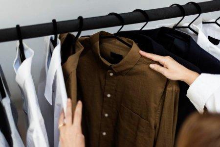 capsule wardrobe list of items