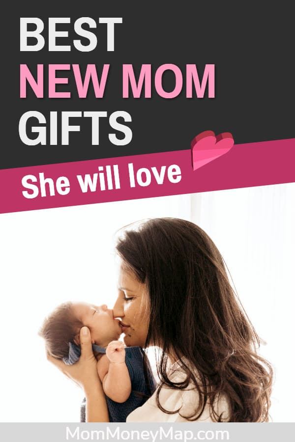 Best Practical Gifts for New Moms