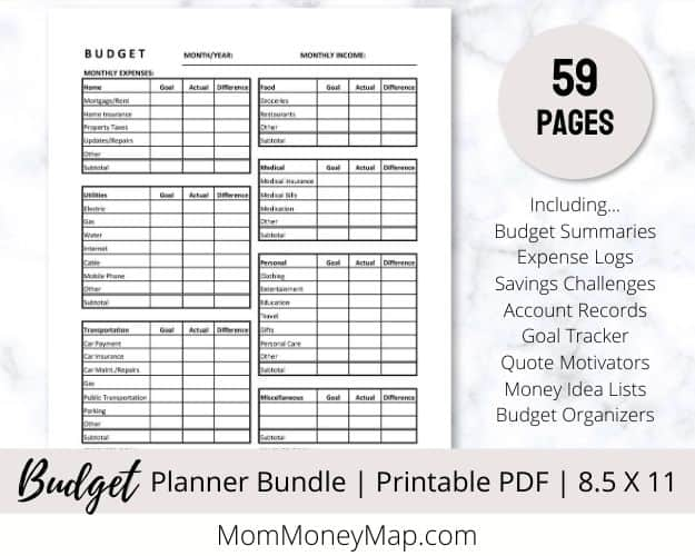 Beginner Budgeting Strategies