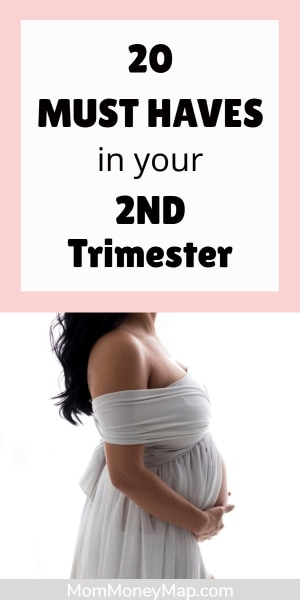 Pregnancy essentials for the second trimester
