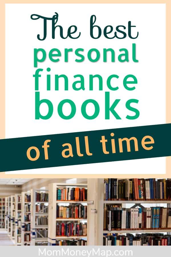 Best books on money management