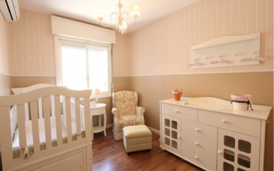 11 Amazing Nursery Ideas on a Budget (2020): How to Save Money on a Baby Room