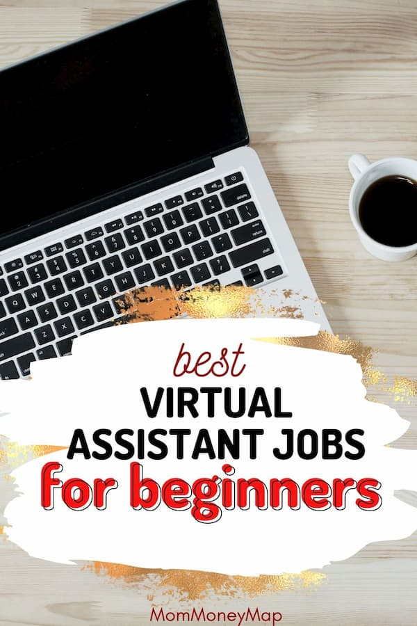 Best virtual assistant jobs with no experience