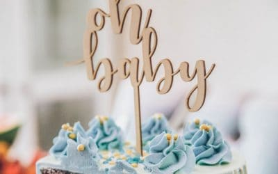 The Best Inexpensive Baby Shower Ideas for Your Next Party