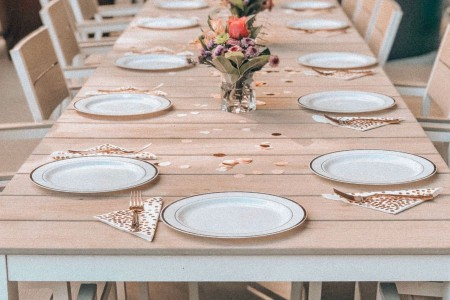 how to throw your own baby shower on a budget