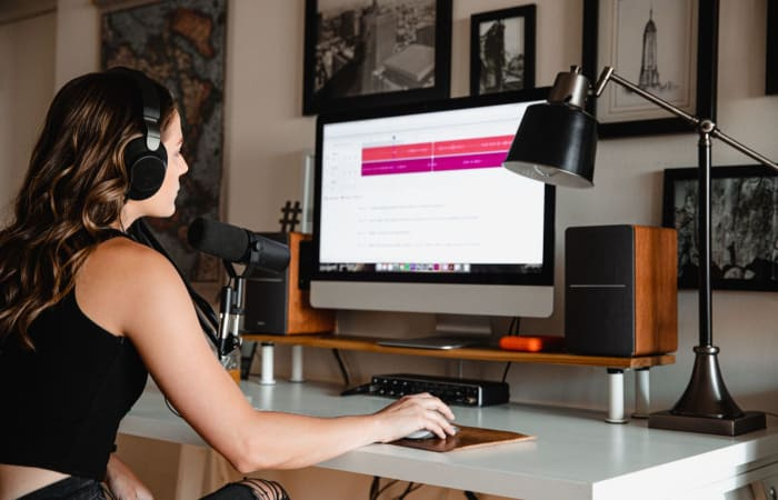 Podcast Production School Review: Interview with a Podcast Producer Graduate