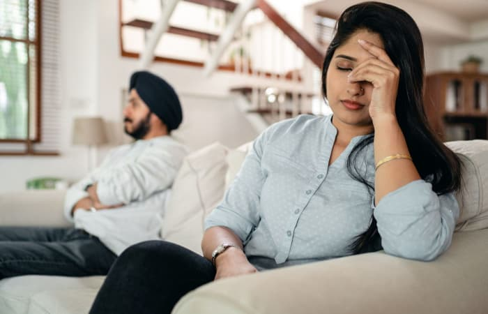 What to Do When Your Husband or Wife Has a Spending Problem