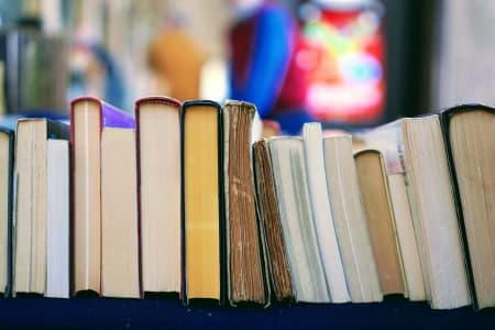 books on passive income