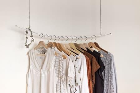 Frugal female fashion tips