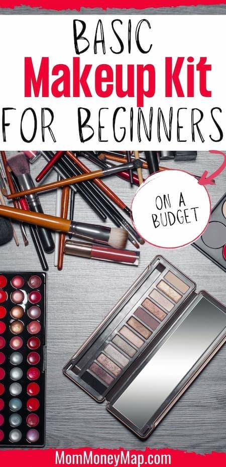 good makeup for beginners