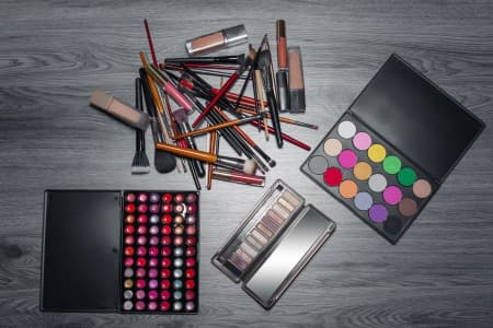makeup sets for beginners
