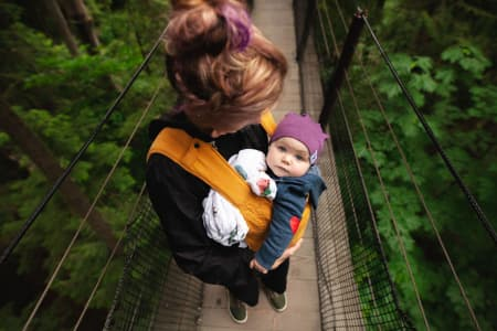 cheap baby carriers near me
