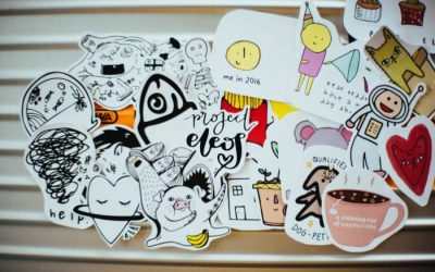 How to Make Money Selling Stickers on Etsy